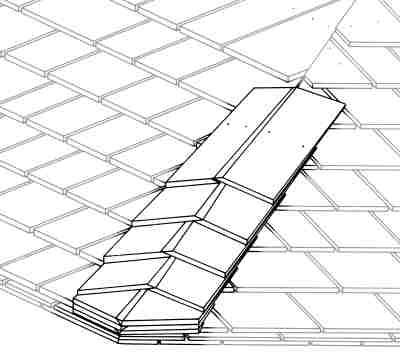 rapold dachdeckung mit holzschindeln. Black Bedroom Furniture Sets. Home Design Ideas